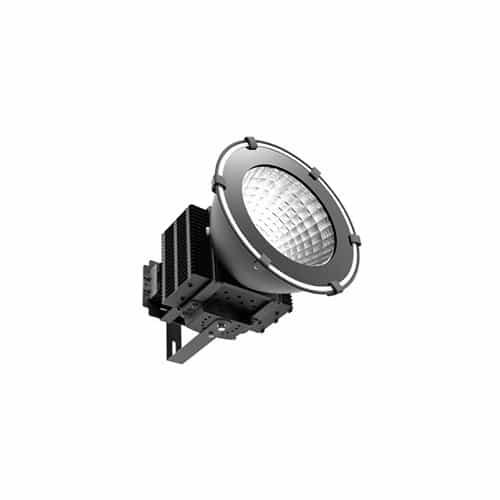 Installation en éclairage LED de qualité